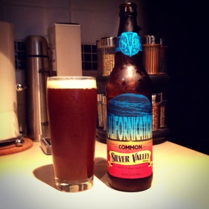 Californication Common Ale