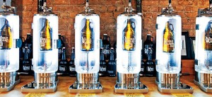 Super fancy growler fillers...from the future!